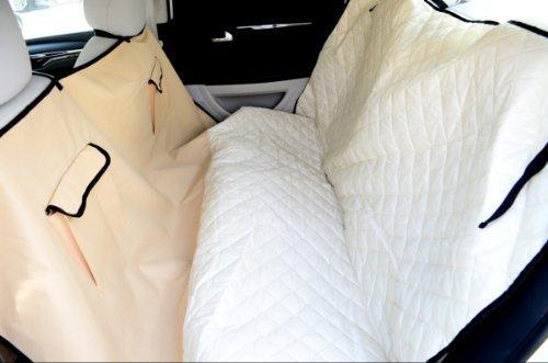 Car Seat Cover - 57 x 57 (Beige)