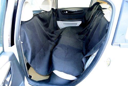 Car Seat Cover - 55 x 75 (Black)