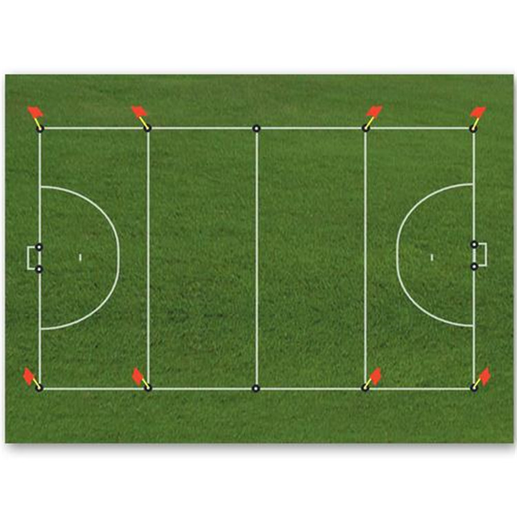 Markers Field Hockey Marking Set
