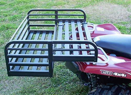 Mighty Lite Deep Rack - Polaris ATV