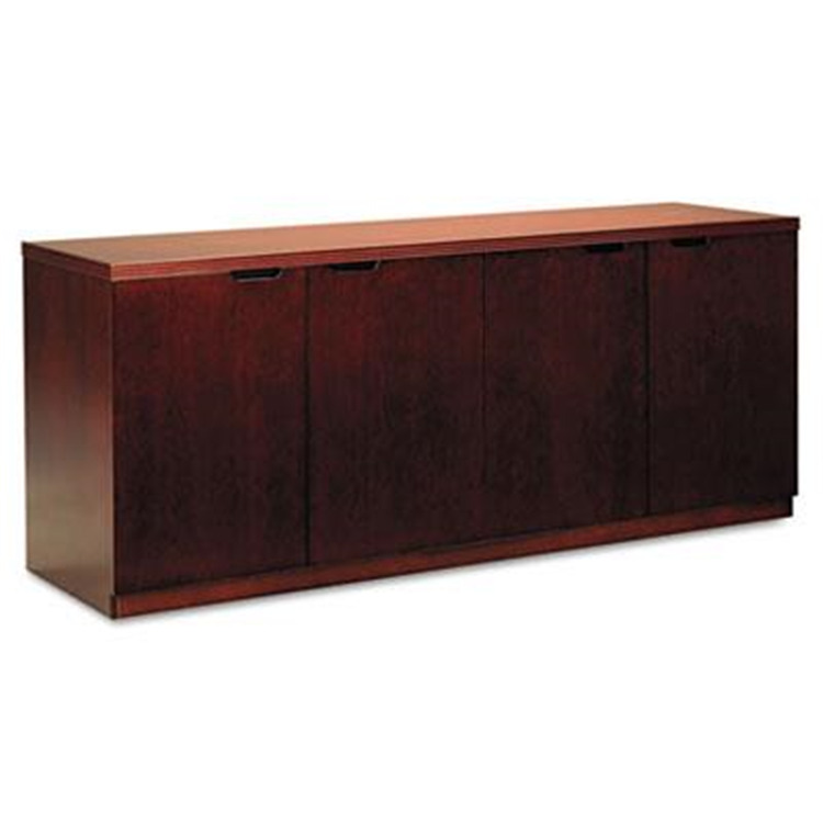Mayline® Luminary Series Hinged Door Credenza