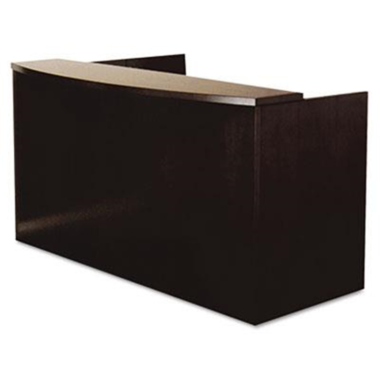 Mayline® Mira Series Reception Desk Shell