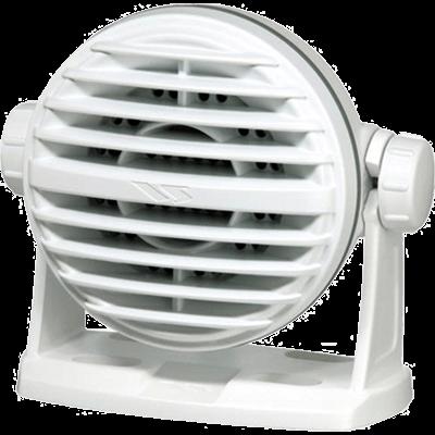 External Speaker, White