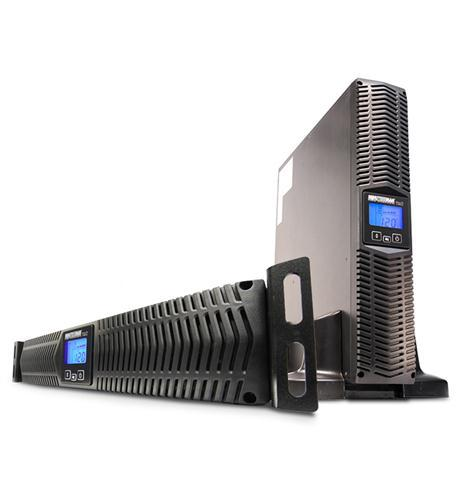 Enterprise Plus Lcd 750 Va 600 Watts