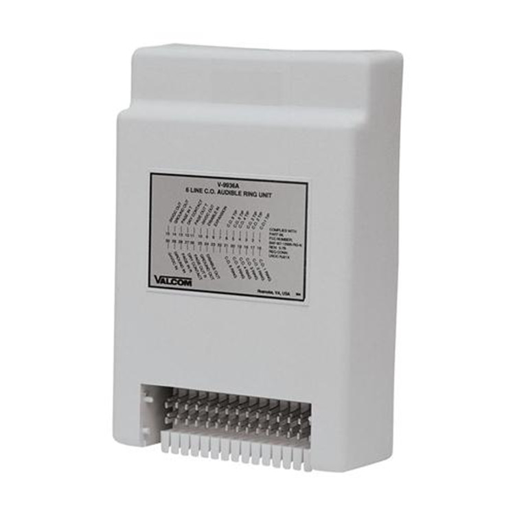6 Outlet Wal Tap 1080 Joule Surge