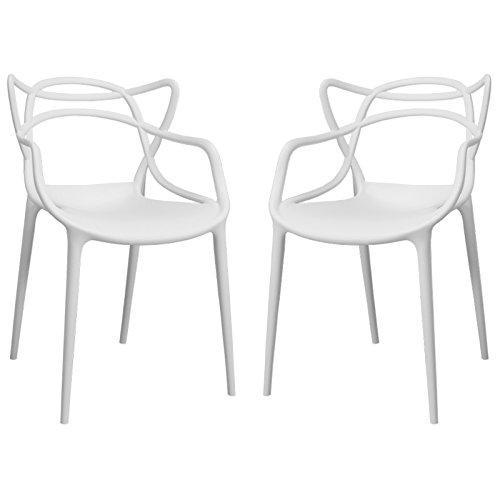 Loop Chair 2-pack