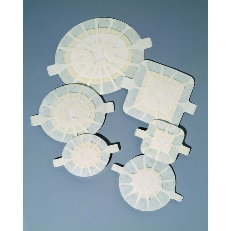 3m Tegaderm Foam Adhesive Dressing, Quantity Case of 40