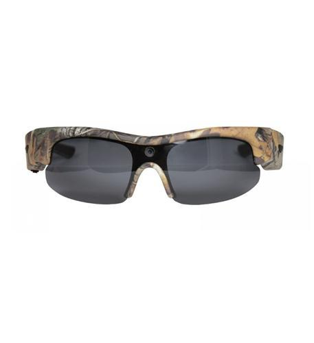 HD Video Camera Glasses