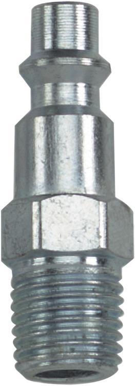 Mp2468 Plug I/M 1/4