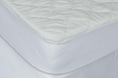 Ac Pacific WATERPROOF BAMBOO TERRY CRIB MATTRESS 5