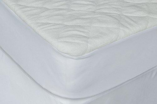 Ac Pacific WATERPROOF BAMBOO TERRY CRIB MATTRESS 9