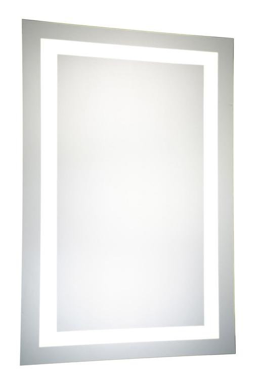 LED Hardwired Mirror Rectangle W24