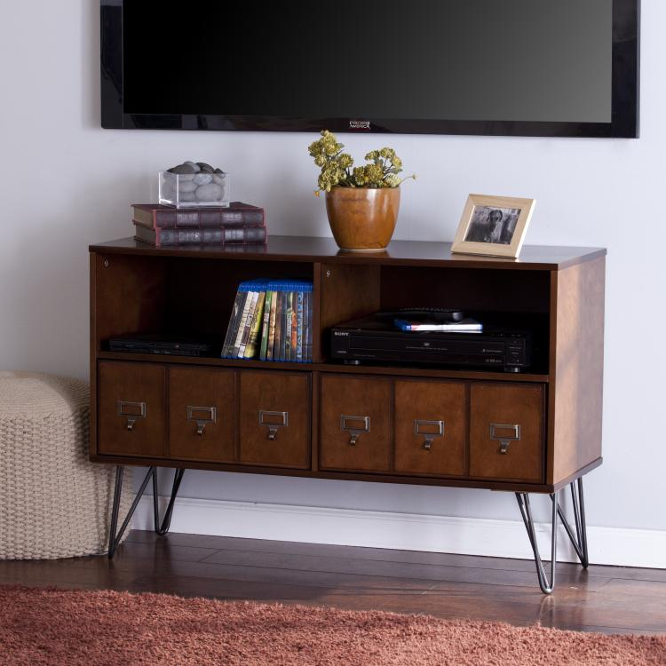 Blankenship Media Console