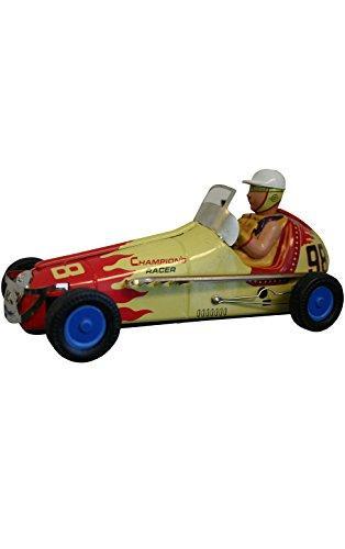 TIN WIND-UP-RACER      EACH