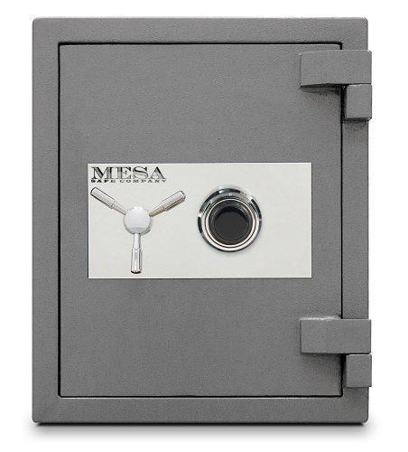 Mesa MSC2520C U.L. Listed Group 2 Mechanical Dial Lock. Spy-proof.