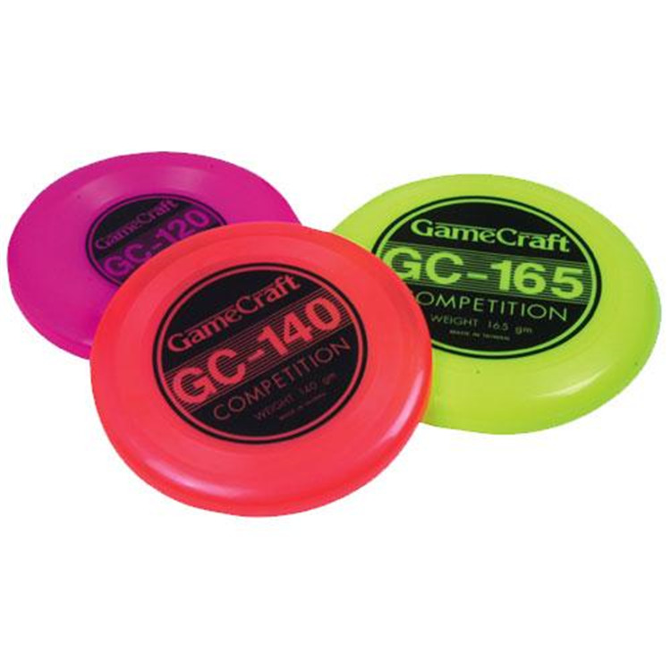 Neon Competition Discs