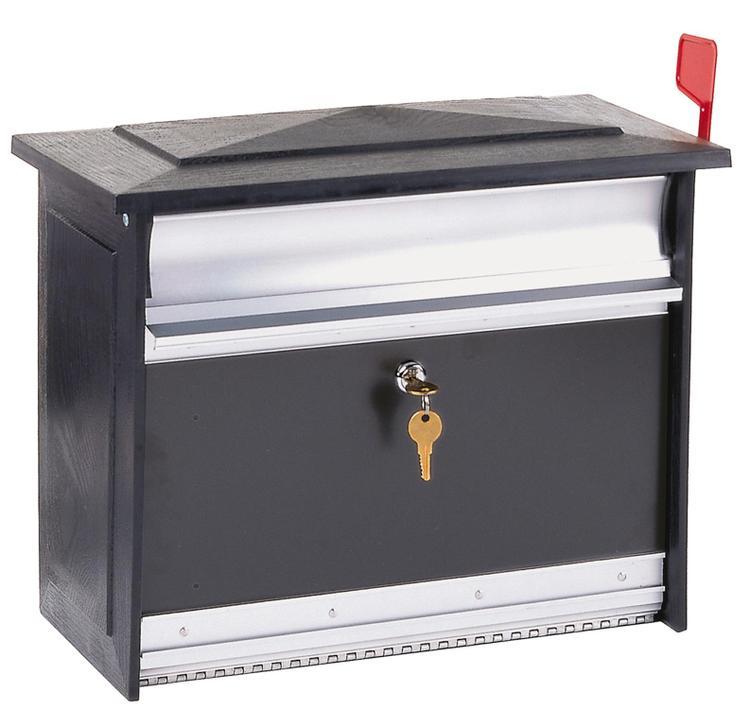 Msk0000B Mailbox Xlg Locking