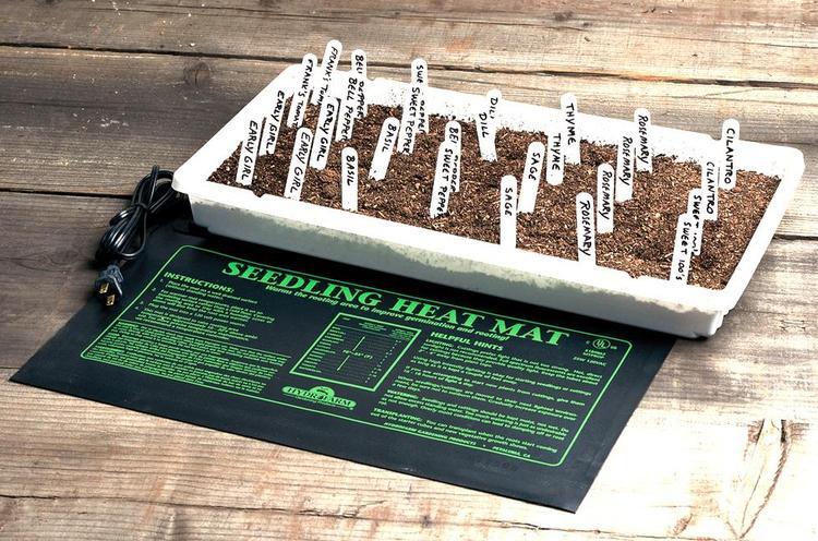 Mt10006 Seed Heat Mat 9X19.5