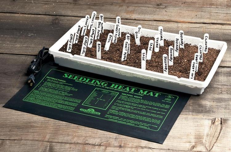 Mt10009 Seed Heat Mat 48X20