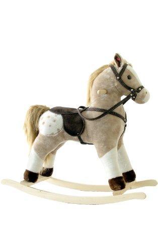 Manhattan Comfort Alexander Taron Importer Pinto Horse
