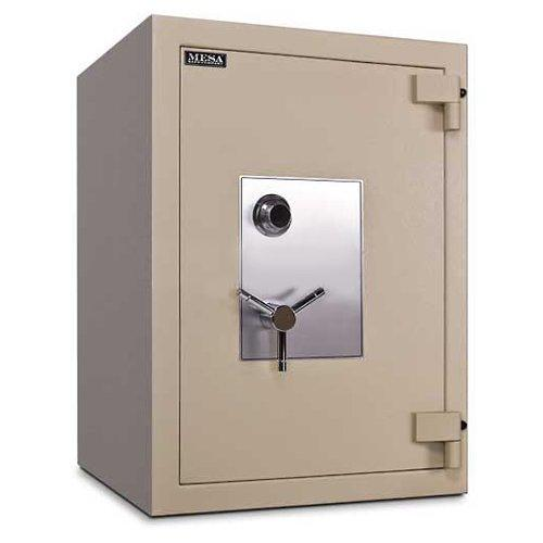 Mesa Safe Mesa MTLE3524 U.L. Listed Group 2 Mechanical Dial Lock