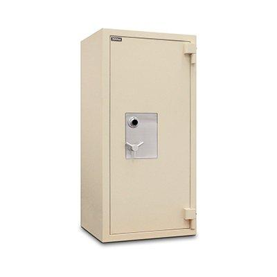 Mesa Safe Mesa MTLE6528 U.L. Listed Group 2 Mechanical Dial Lock