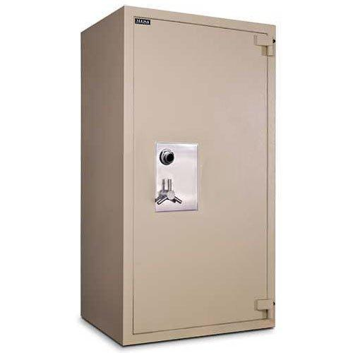 Mesa Safe Mesa MTLF7236 U.L. Listed Group 2 Mechanical Dial Lock. Spy-proof.