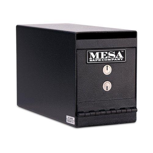 Mesa Safe Mesa MUC2K Dual Key Lock