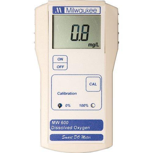 Dissolved O2 Portable Meter
