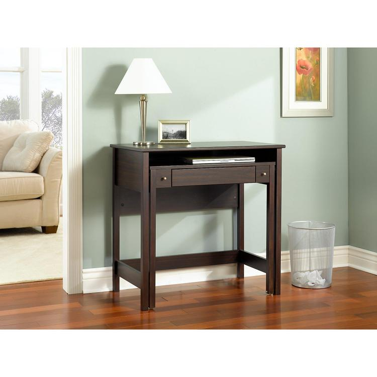 Brandywine Pull Out Computer Desk