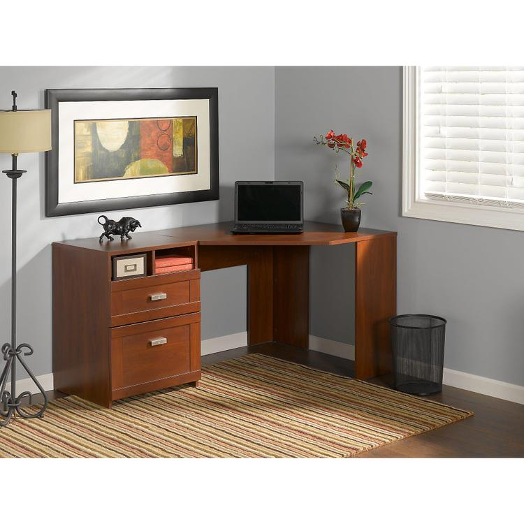 Wheaton Reversible Corner Desk
