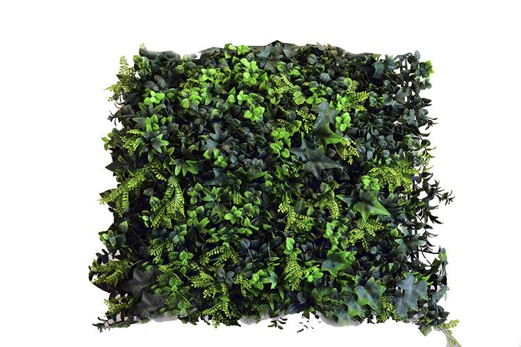 IBG Artificial Moss Wall Panels, Set of 4