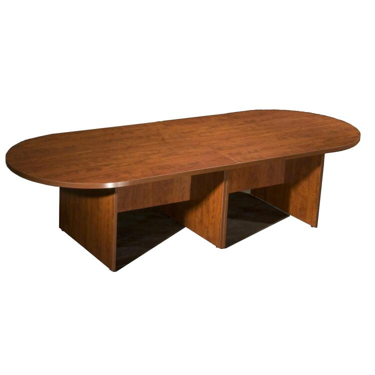 Boss Race Track Conference Table