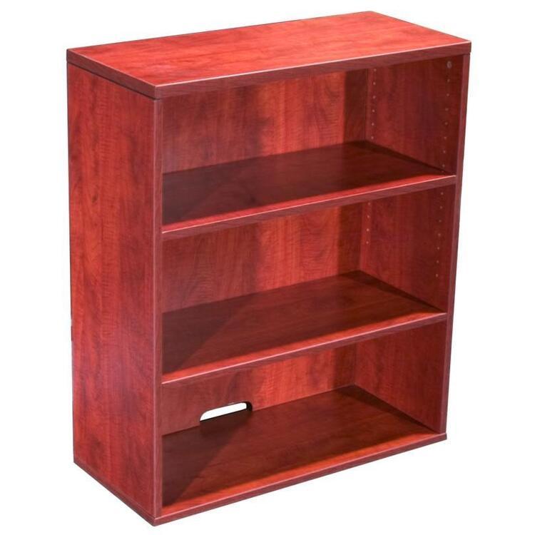 Boss Open Hutch/Bookcase