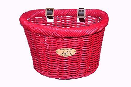 Cruiser (Child D-Shape, Peach) Basket