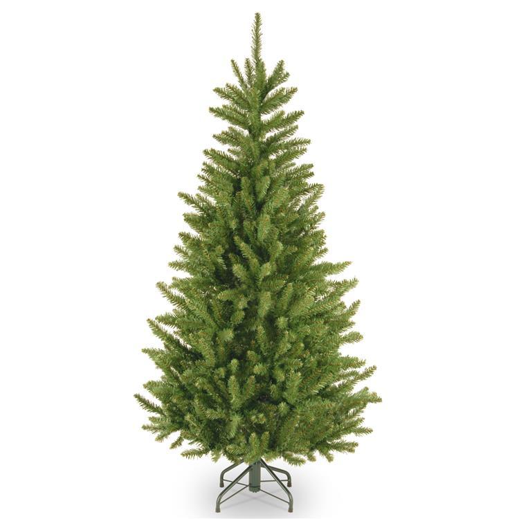 National Tree Natural Fraser Slim Fir Tree [Item # NAFFSLH1-45]