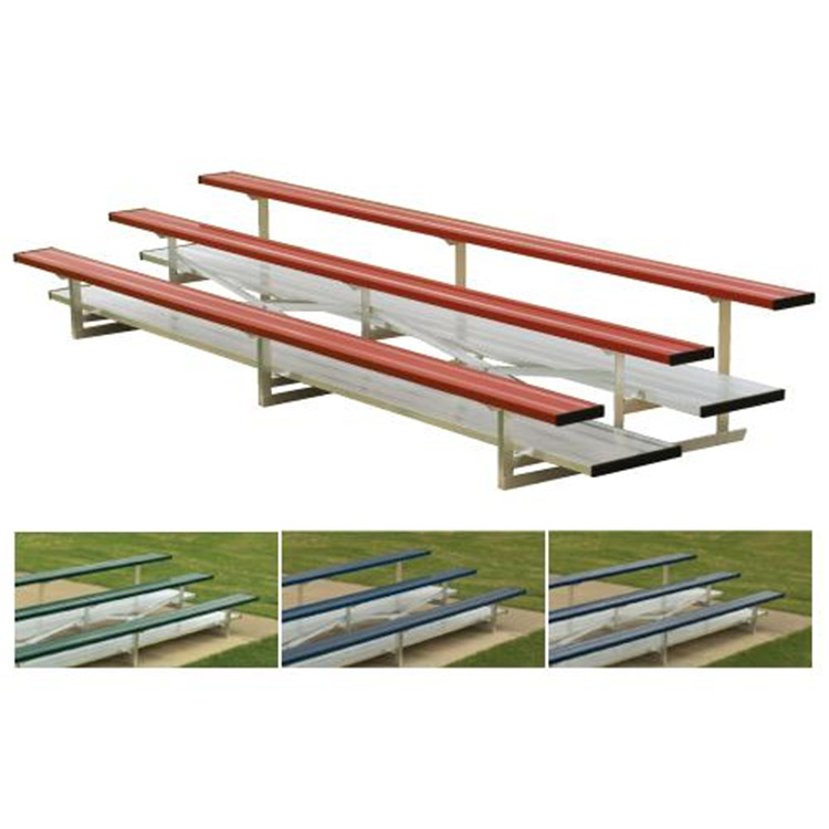 BSN Sports Powder Coated Bleachers - [NB0215CG]