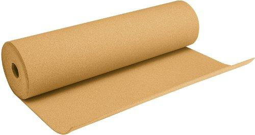 Natural Cork Roll - 4x8