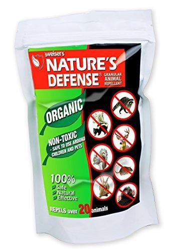 Nature's Defense All-Purpose, Granule 22 oz