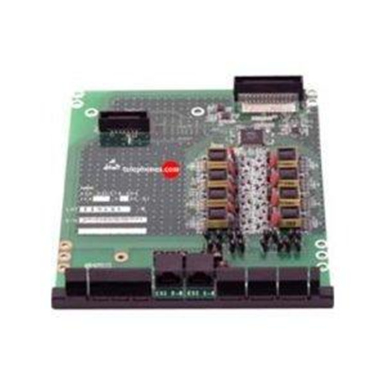SL1100 8-Port Digital Station Card