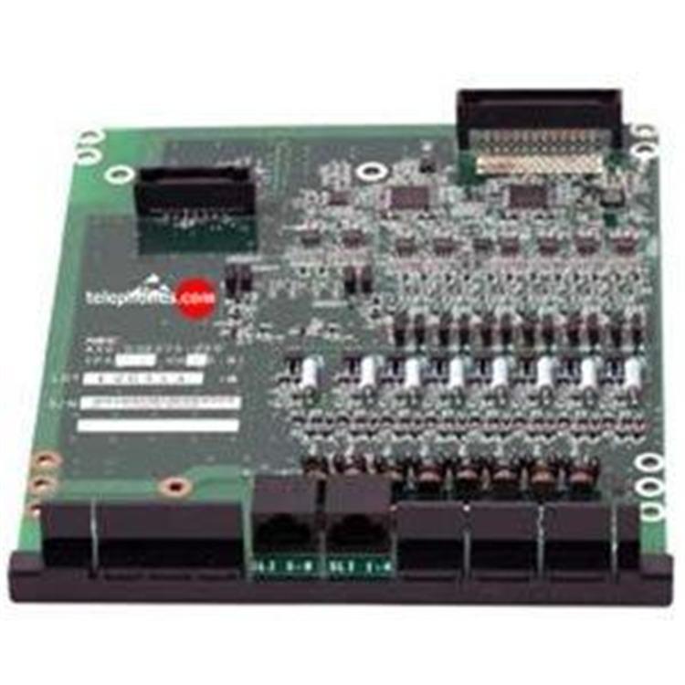 SL1100 8-Port Analog Station Card
