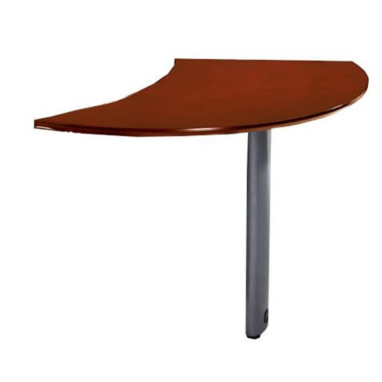 Curved Desk Extension (Left)