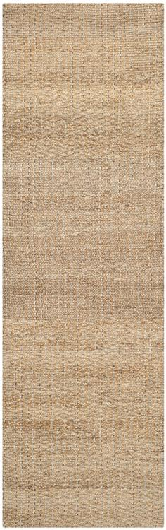 Traditional Rug - Natural Fiber Sisal -Natural