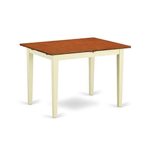 Norfolk rectangular table with 12