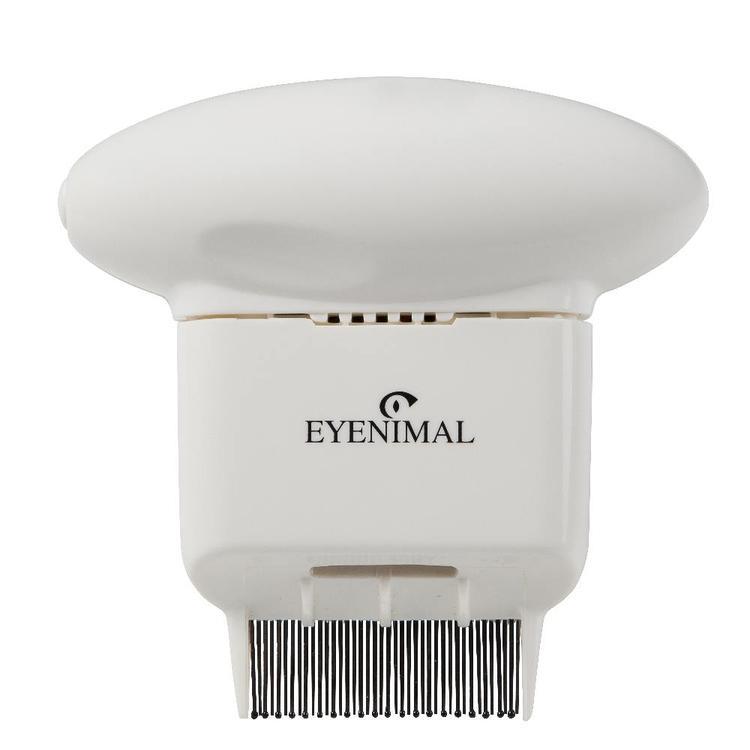 Pet Electronic Flea Comb