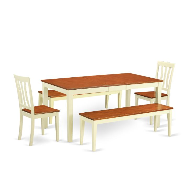 Dinette Table Set -Table And Dining Chairs