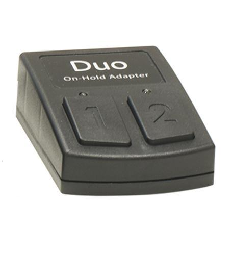 Duo Wireless On-Hold Adapter For Usbduo