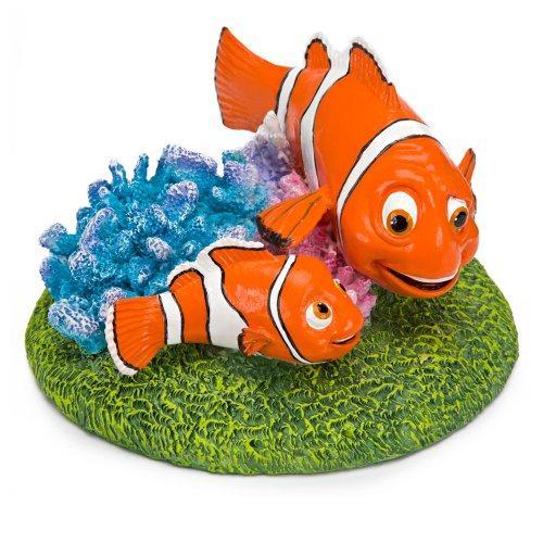 6? H Nemo & Marlin