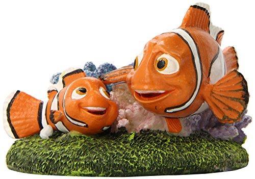4? H Nemo & Marlin