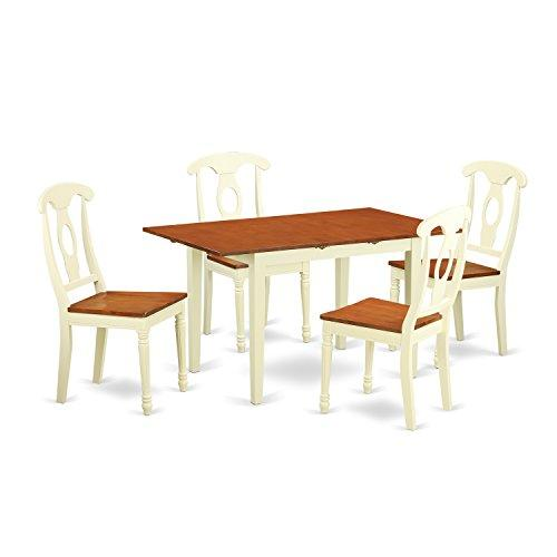 Table Set - Dining Table And Dinette Chairs